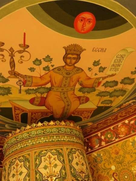 коломенский дворец москва