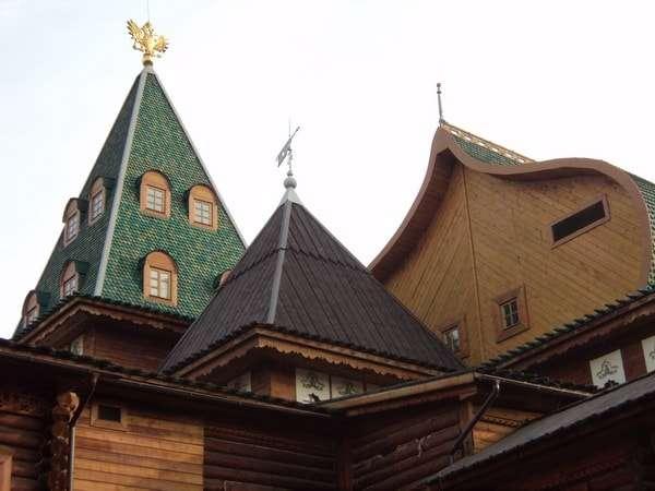 дворец алексея михайловича в коломенском как добраться