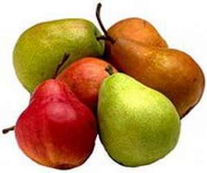Полезные свойства груши для человека
