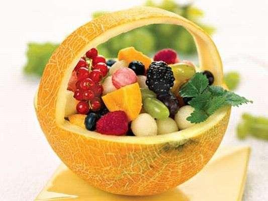 в чем содержится витамин с