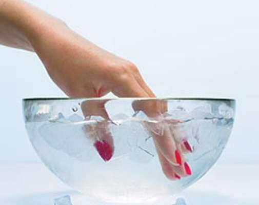 как ухаживать за руками в домашних условиях