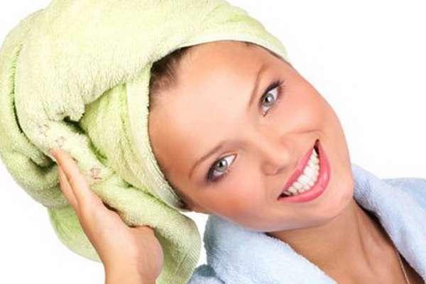 как ухаживать за волосами в домашних условиях