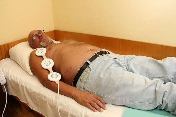 магнитотерапия показания и противопоказания