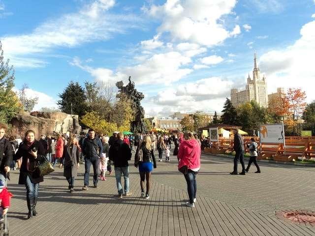 куда сходить с детьми в москве в выходные