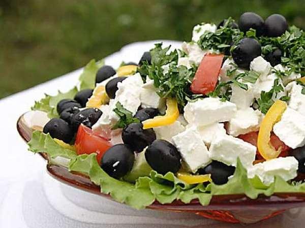 от маслин чем отличаются оливки