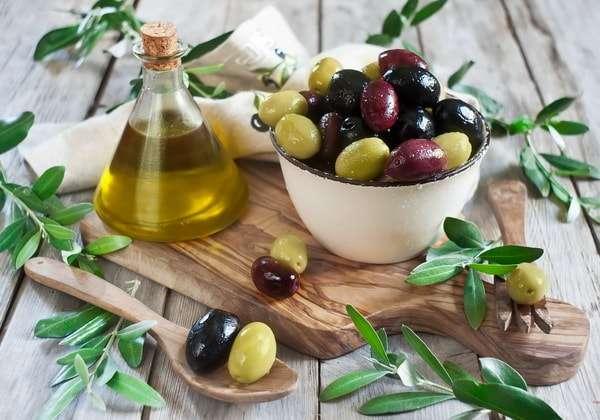 оливковое масло при запорах как принимать