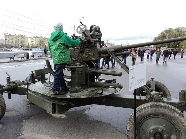 военная техника великой отечественной войны