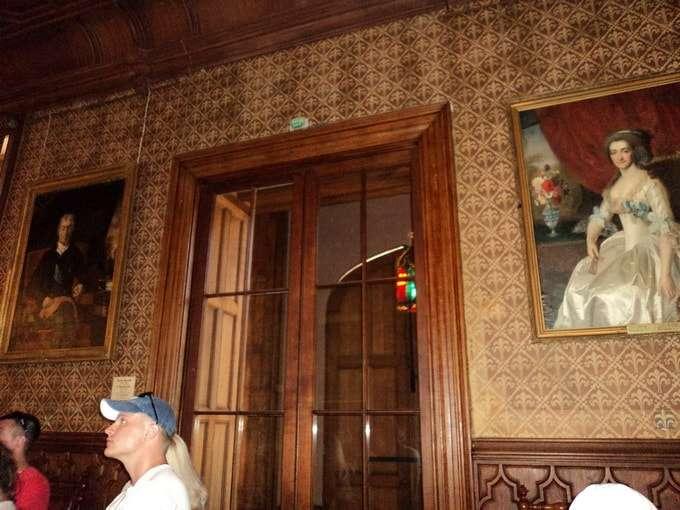 фото воронцовский дворец в крыму