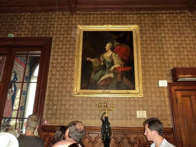 фото воронцовский дворец