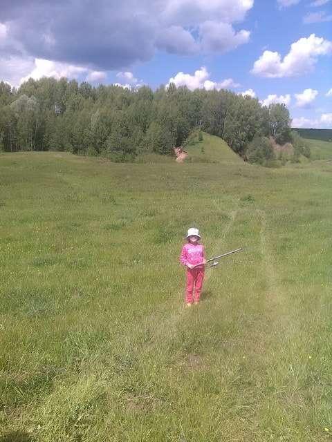 отдых в марий эл летом