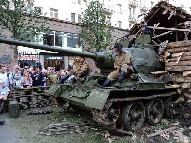 фестиваль юбилей москвы 870