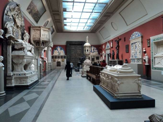 музей изобразительных искусств имени а с пушкина фото