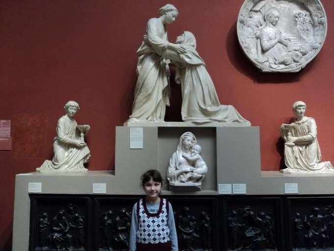 музей изобразительных искусств пушкина фото