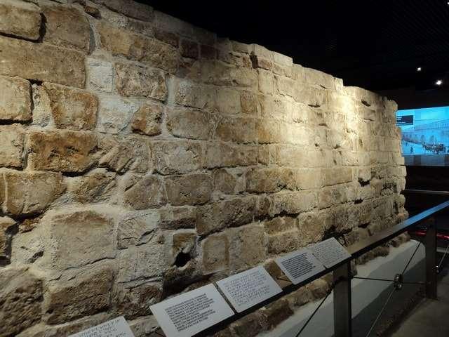 фото китайгородская стена