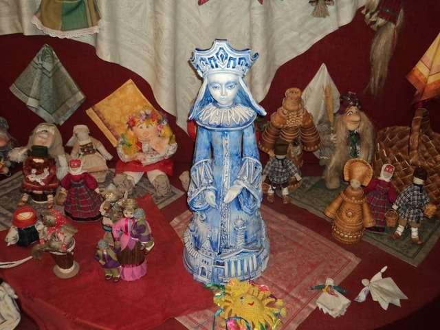 музей льна и бересты в костроме