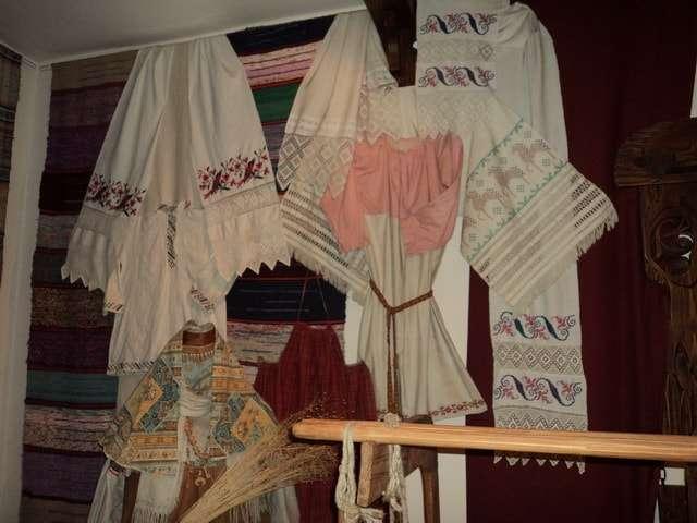 музей льна в костроме