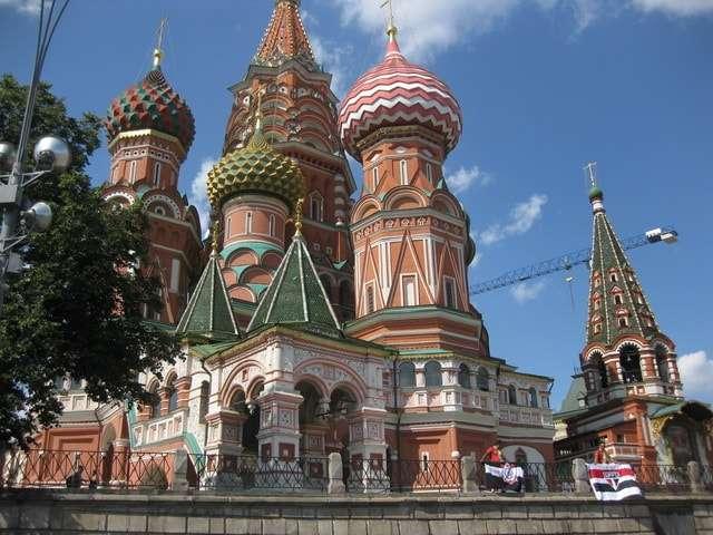 чемпионат мира по футболу в москве