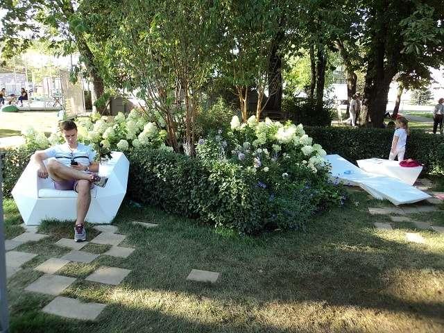 выставка сады и люди 2018