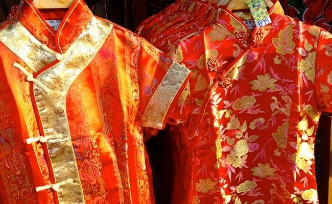 традиционная одежда