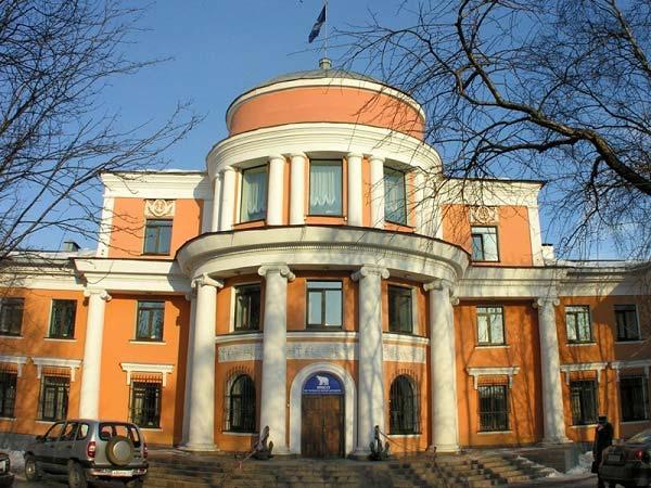 музеи мурманска