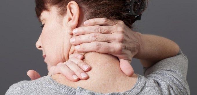 шейный остеохондроз в домашних условиях лечение