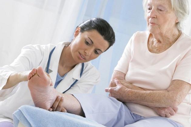 подагра симптомы и лечение у женщин