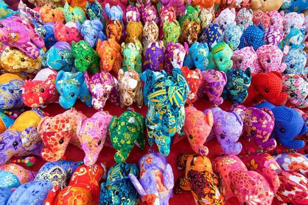 сувениры из тайланда фото