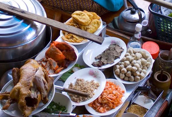 кухня продукты