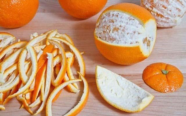 апельсины польза и вред