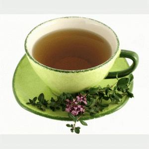 с чабрецом чай польза