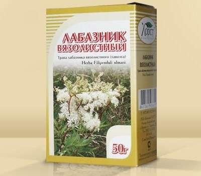 трава таволга лечебные свойства и противопоказания