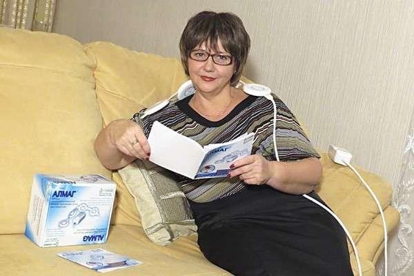 аппараты магнитотерапии для домашнего использования