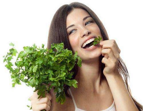 семена петрушки полезные свойства и противопоказания
