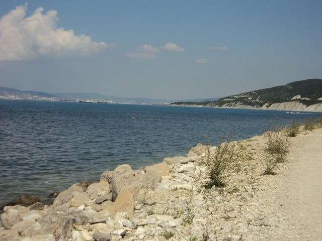 спокойное черное море
