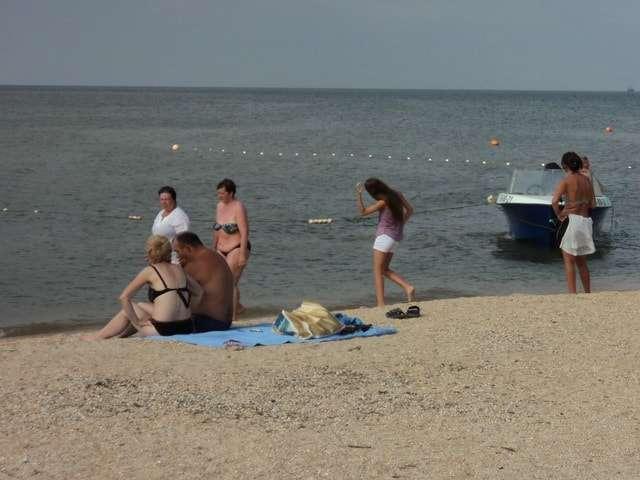 азовское море голубицкая фото пляжа