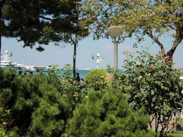геленджик фото города и пляжа 2016