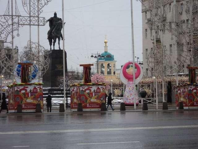 фестиваль на пушкинской