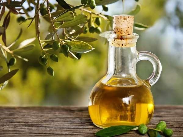 оливковое масло полезные свойства и противопоказания