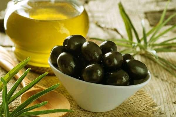 чем полезны консервированные оливки