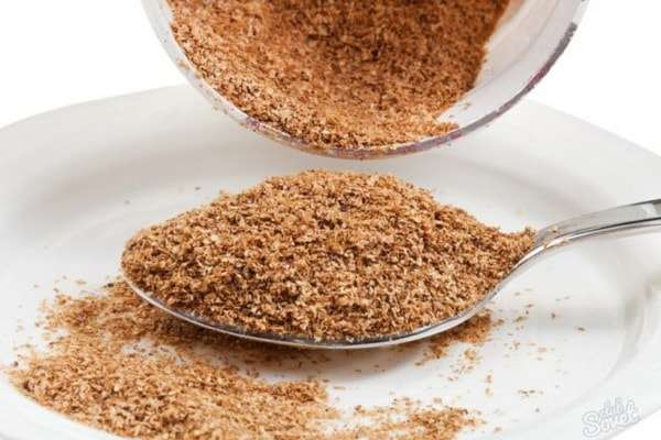 отруби пшеничные как употреблять