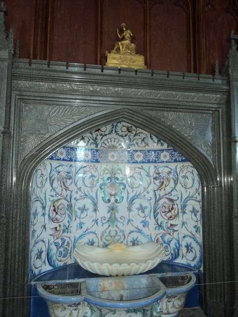 фото воронцовского дворца
