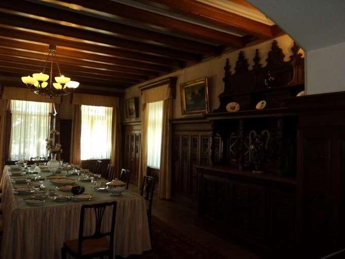 массандровский дворец адрес