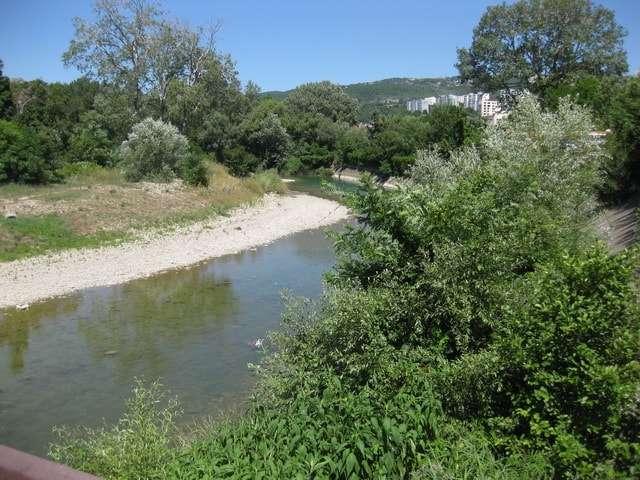 река мезыб