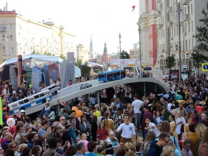 фестиваль юбилей москвы 870 лет