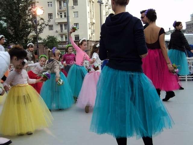 фото день города москва 2017