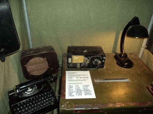 аппарат для передачи азбукой морзе
