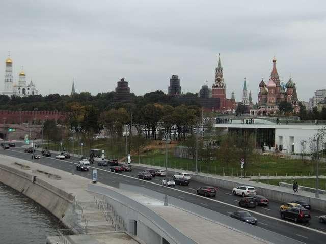 парк зарядье в москве как доехать на метро