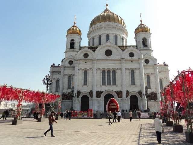 фестиваль пасхальный дар 2018 в москве