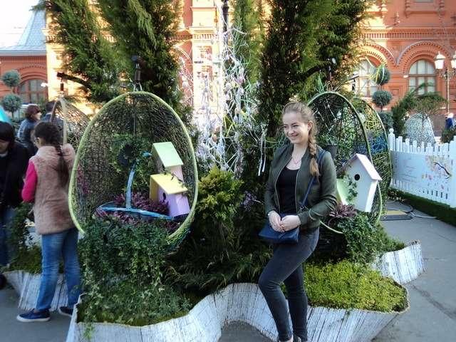 фестиваль пасхальный дар в москве