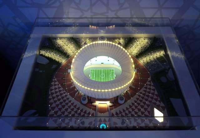 чемпионат мира 2022 катар стадионы